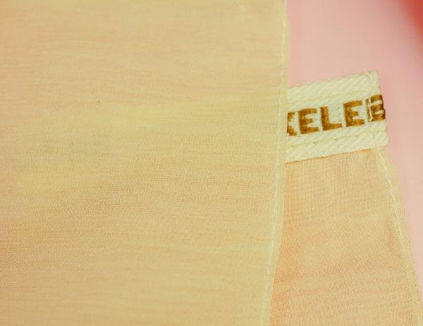 Для полировки лица использую шелковую рукавичку: эффективный пилинг за копейки